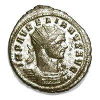 Aurelian coin