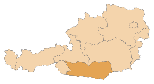 File:Carinthia in Today's Austria.png