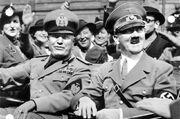 HitlerandMussolini