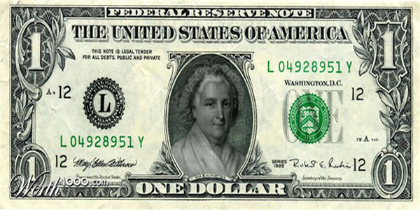 File:One dollar (women rule the world).png