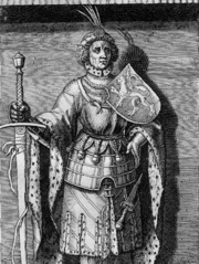 Dirk I of Holland