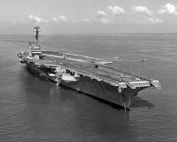 File:USS Saratoga (CVA-60) 1957.jpg