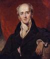 Charles Grey, 2nd Earl Grey by Sir Thomas Lawrence copy