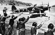 NakajimaKi-43 T