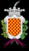 100px-Escut de Tarragona svg