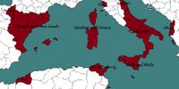 Aragon (Iberian Wedding)