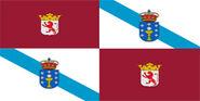 Galicia and Leon (Bella Gerant Alii)