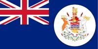 Dominion of New Caledonia (American Union)