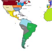 Result of 1894 Great Atlantic War