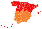 Spanish Civil War Communists