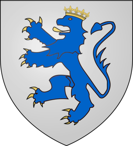 File:Coat of Arms of the Duchy of Athens.png