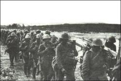 Romanian Infantry Transylvania
