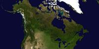North America (French Egypt)