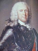 Henry XII Luxem (The Kalmar Union)