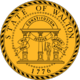 Seal of Walton (1861 HF)