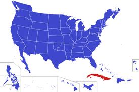 Alternity USA, Cuba, 1997