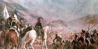 Rio de la Plata War (French Trafalgar, British Waterloo)