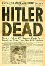 Hitler.dead
