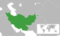 Location Iran-Afghanistan 1930 (TNE)