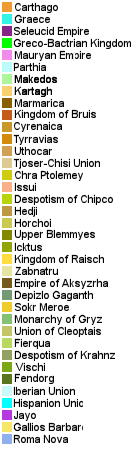 World2 names