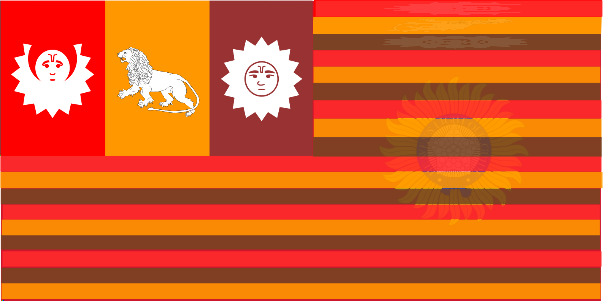 File:Flag of Hind-Bharat.png