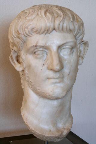File:Nero Julius Bust.jpg