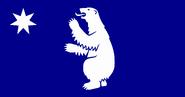 Romanova flag old