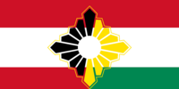 Federal Socialist Republic of Austria-Hungary (Satomi Maiden ~ Third Power)