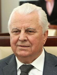 Leonid Kravchuk 2013-06-18