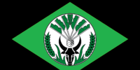 Madagascar (Parallel Brazil)