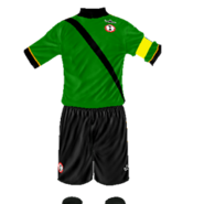 Borduria home shirt