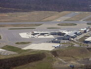 Hazleton International Airport