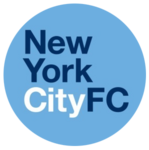 New York City FC launch crest