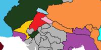 Second Treaty of Delhi (Principia Moderni III Map Game)