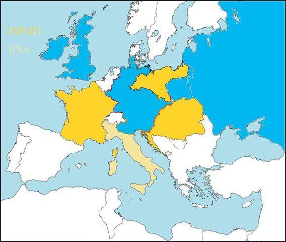 File:Europe at war(Austrian Germany).jpg
