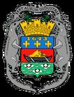 French Guyana SVG