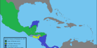 Mexican Conquest of Mesoamerica (Eastern Manifest Destiny)