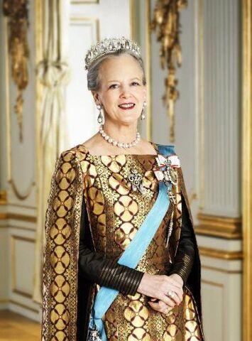 File:Queen Margrethe II of Denmark small.jpg