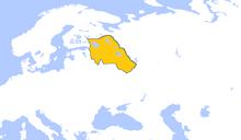 Russian League in 1470