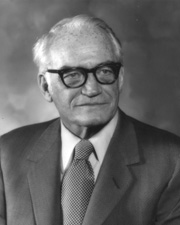 Goldwater senate