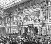 Reichstagopening