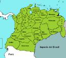Nueva Granada (Mancomunidad Hispánica)
