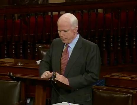 File:John McCain in the United States Senate.png