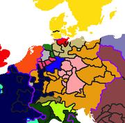 Hesse New Borders PM3