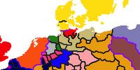 Treaty of Lauenburg (Principia Moderni III Map Game)