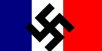 Northern France (Under the Reich)