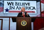 McCain at the RNC 2012