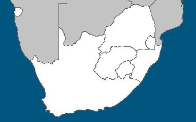 Provinces of South Africa (Alternative 2014)
