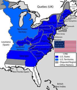 USA 1790