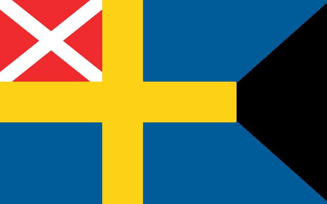 File:800px-Flag of Sweden (1818-1844) (alternative).png